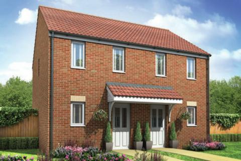 2 bedroom end of terrace house for sale - Priory Meadows, Bodmin,  PL31