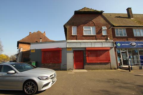 Property to rent - Weoley Castle Square, Weoley Castle, Birmingham, B29 5QG