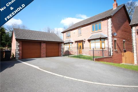 4 bedroom detached house for sale - Rotherham S61