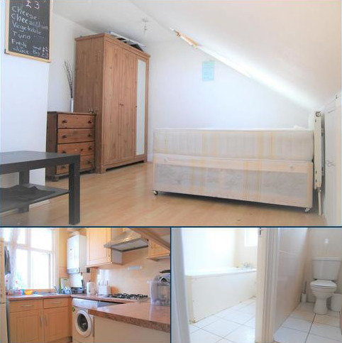 1 bedroom house share to rent - Horn Lane, Acton, London W3