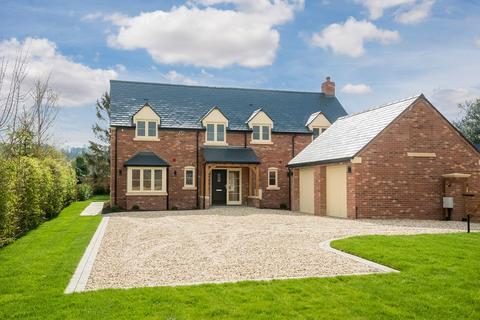 4 bedroom detached house for sale - Regent House, Vine Court, High Street, Mickleton, Chipping Campden