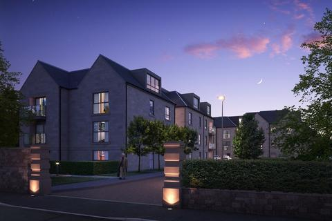 3 bedroom apartment for sale - 13 The Avenues, Sutherland Avenue, Pollokshields, G41 4ES