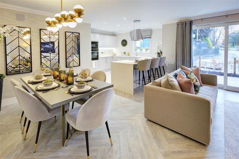 3 bedroom apartment for sale - 2 The Avenues, Sutherland Avenue, Pollokshields, G41 4ES
