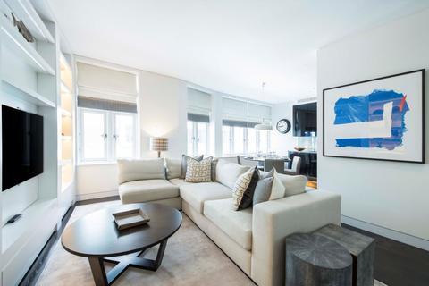 2 bedroom flat to rent - Binney Street, London W1K