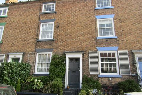 3 bedroom townhouse for sale - Cobden Street, Gainsborough, DN21 2NJ