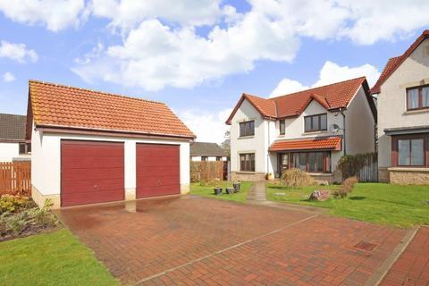 4 bedroom detached house for sale - 23 Grove Farm Gardens, Bonnyrigg, EH19 3GS