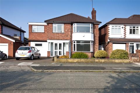 4 bedroom detached house for sale - Fawley Road, Liverpool, Merseyside, L18