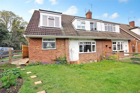 4 bedroom semi-detached house for sale - Kingfisher Drive, Woodley, Reading, Berkshire, RG5