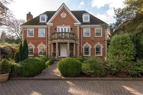 7 bedroom detached house for sale - Park Drive, Little Aston, Sutton Coldfield, Staffordshire, B74