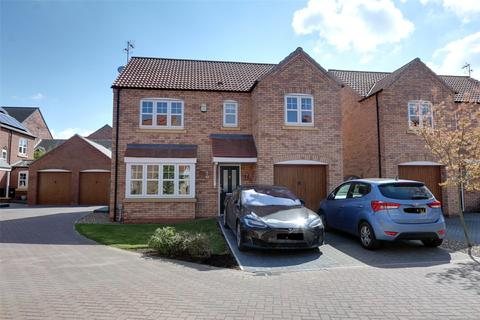 4 bedroom detached house for sale - New Forest Way, Kingswood, Hull, East Yorkshire, HU7