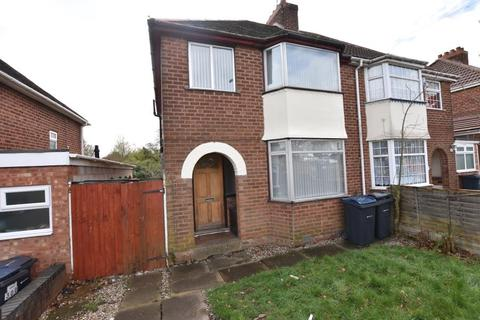 3 bedroom house to rent - Broad Lane, Kings Heath