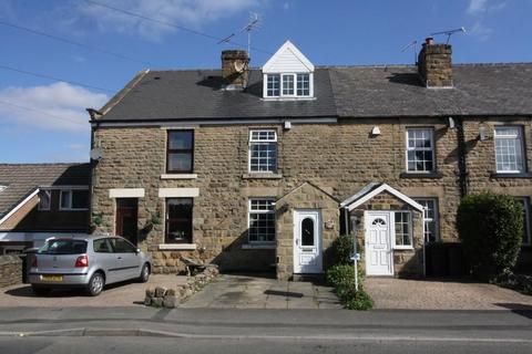 3 bedroom terraced house for sale - Eckington Road, Coal Aston, Dronfield, Derbyshire, S18 3AU