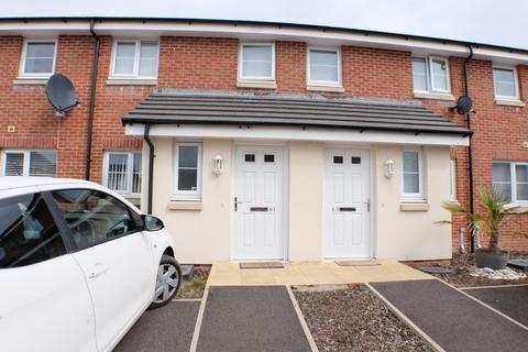 2 bedroom flat to rent - Morris Drive, Pentrechwych, Swansea, SA1 7EG