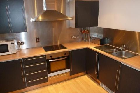 2 bedroom apartment to rent - Park Row