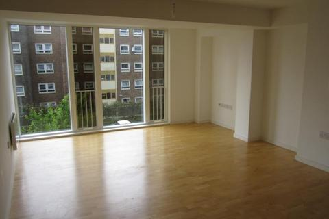 2 bedroom apartment to rent - Saxton