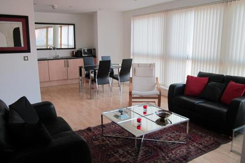 2 bedroom apartment to rent - St James Quay