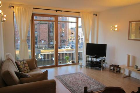 2 bedroom apartment to rent - The Quays