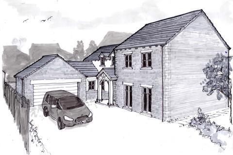 Land for sale - Ivy Lane, Allerton, Bradford, BD15 7EB