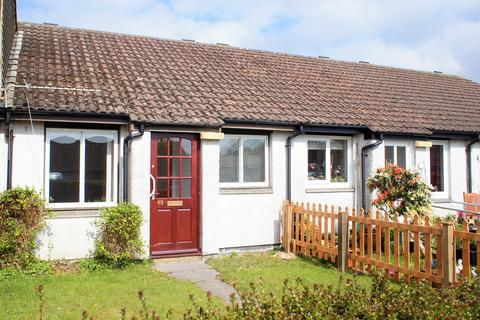 1 bedroom retirement property for sale - Tremaine Close, Heamoor, Penzance TR18