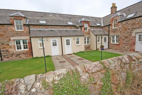 2 bedroom cottage to rent - 8 Queenstonbank Cottages, North Berwick, EH39 5AG