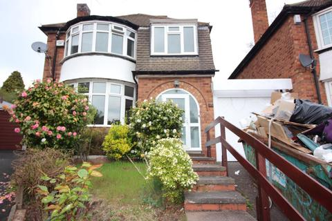 4 bedroom semi-detached house to rent - Pickwick Grove, Moseley, Birmingham B13