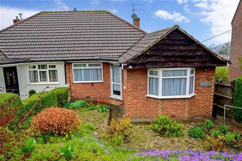 2 bedroom semi-detached bungalow for sale - Westfield Crescent, Patcham, Brighton, East Sussex
