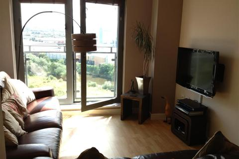 2 bedroom flat to rent - Echo Central, Cross Green Lane, Leeds, LS9 8FH