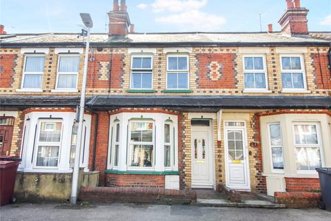 3 bedroom terraced house for sale - Curzon Street, Reading, Berkshire, RG30