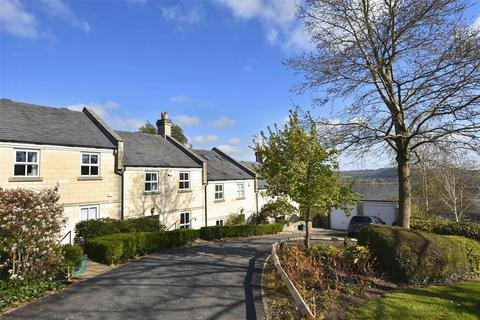 4 bedroom terraced house for sale - Lansdown Heights, Lansdown, BATH, Somerset, BA1 5AE