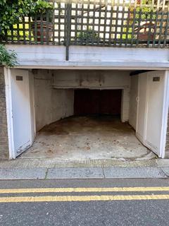 Garage to rent - Stewart's Grove, London SW3