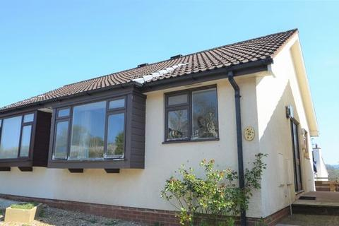 1 bedroom semi-detached bungalow for sale - UFFCULME - FANTASTIC INVESTMENT/FIRST TIME BUY