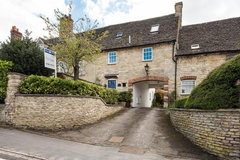 3 bedroom terraced house for sale - Chapter Cottage, Woodgreen, Witney, Oxfordshire