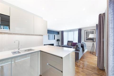 2 bedroom flat to rent - Trafalgar House, Juniper Drive, London, SW18