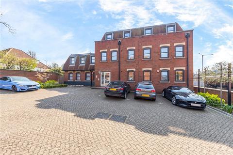1 bedroom flat for sale - Pembroke Court, Thompsons Close, Harpenden, Hertfordshire