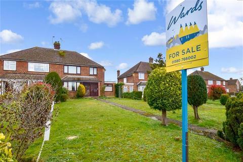 3 bedroom semi-detached house for sale - Ashford Road, St Michaels, Tenterden, Kent