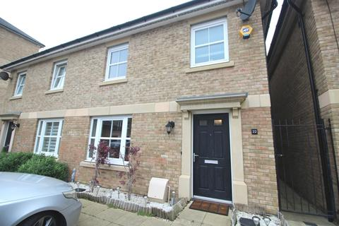 3 bedroom terraced house to rent - Rainbow Road Erith DA8