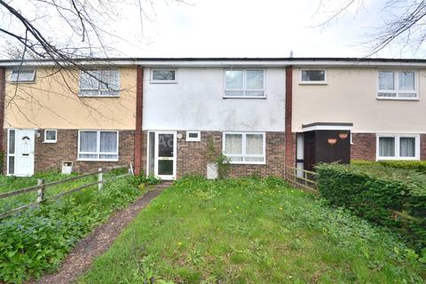 4 bedroom semi-detached house to rent - Spring Terrace, Reading