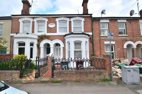 4 bedroom terraced house to rent - De Beauvoir Road, Reading