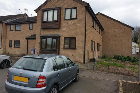 Studio for sale - Laithwaite Close, Anstey Heights, LE4