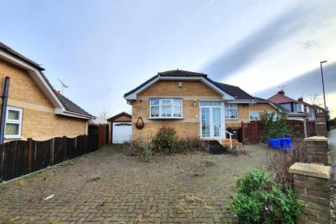 2 bedroom bungalow for sale - Hollinsend Road, Gleadless, Sheffield, S12 2EB