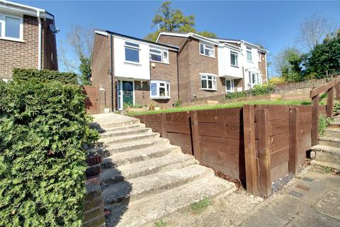 3 bedroom end of terrace house for sale - Mitford Close, Reading, Berkshire, RG2