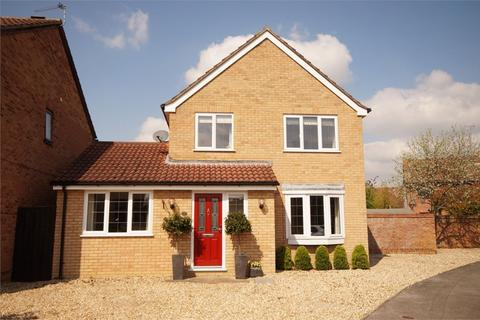 4 bedroom detached house for sale - Lidstone Close, Lower Earley, READING, Berkshire