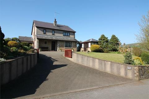 3 bedroom detached house for sale - Ellen Ryse, Ireby, Wigton, Cumbria