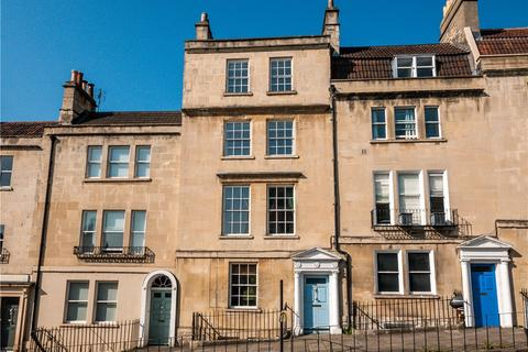 5 bedroom terraced house for sale - Belvedere, Bath, Somerset, BA1