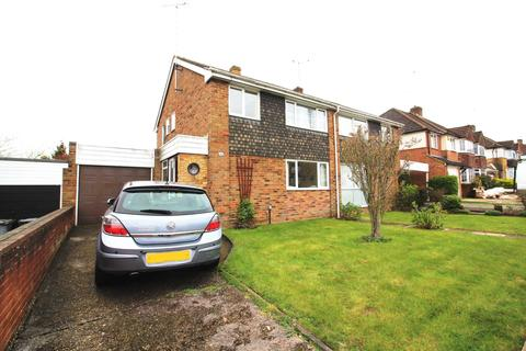 3 bedroom semi-detached house for sale - Dee Road, Reading