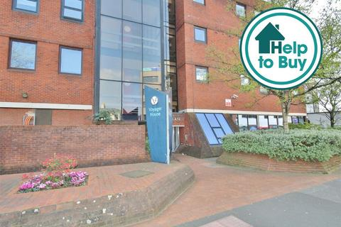 1 bedroom flat for sale - 253-257 High Street North, POOLE, Dorset
