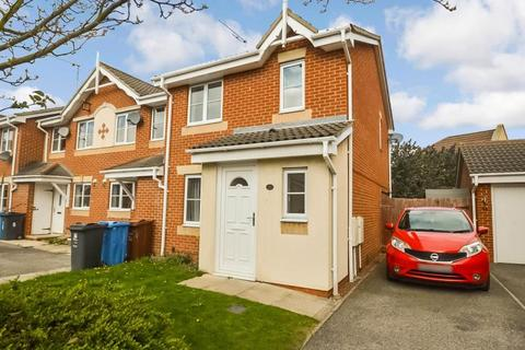 3 bedroom terraced house to rent - Farthing Drive, Kingswood, Hull