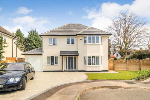 5 bedroom detached house for sale - Village Close, Edwalton, Nottingham