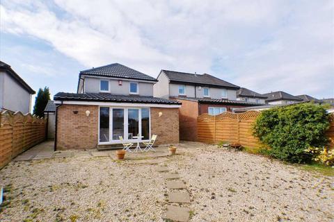 3 bedroom detached house for sale - Tweed Street, Gardenhall, EAST KILBRIDE