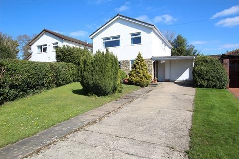 4 bedroom detached house for sale - Millbrook Park, Lisvane, Cardiff
